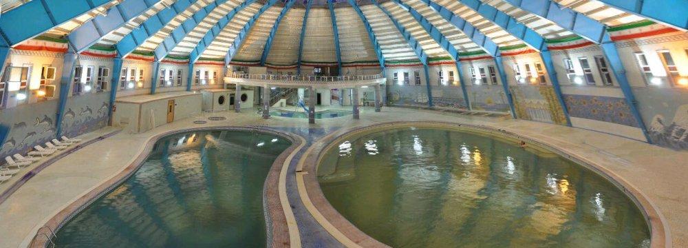 Ardebil Seeks Int'l Assistance to Promote Health Tourism