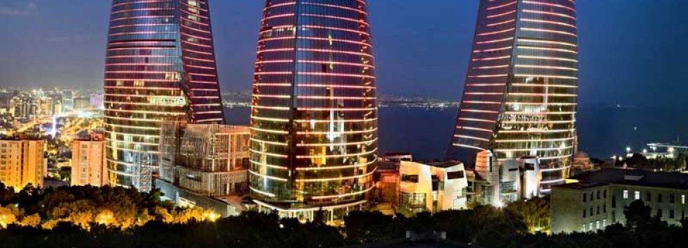 Azeri Visitors to Iran Up 31%