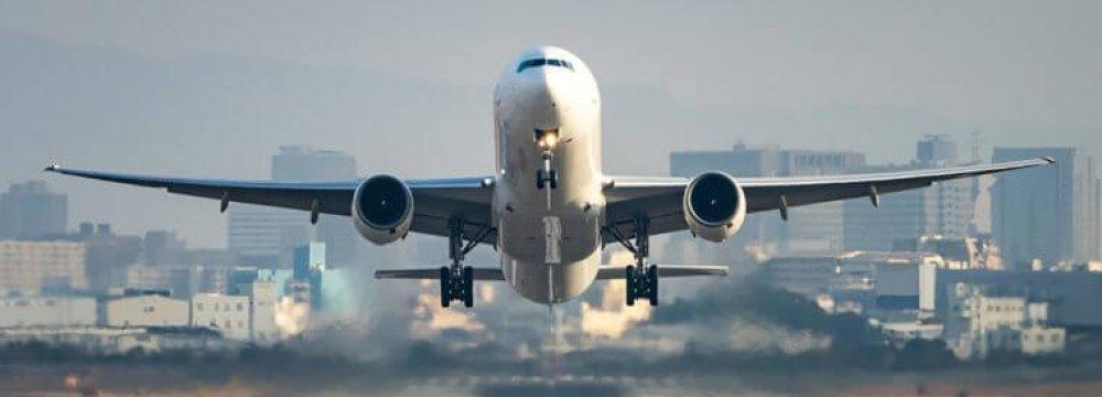 Brazilian Globetrotters  Land on Chartered Flight