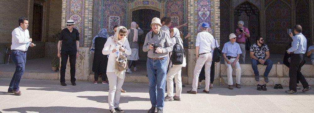 Embassies Urged to  Promote Iran Worldwide