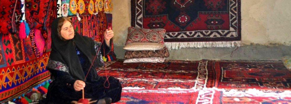 Insurance for Nomadic, Rural Craftspeople