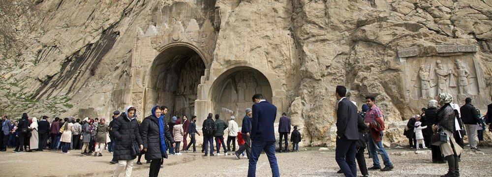 Kermanshah Tourism Projects Warrant Renewed Impetus