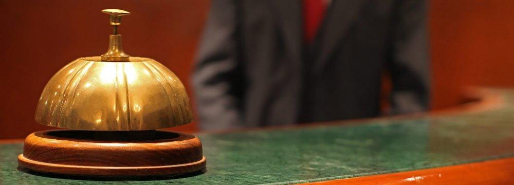 Razavi Khorasan's Hotel Guest Numbers Double