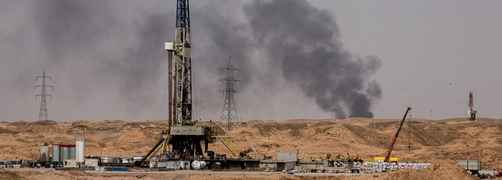 Oil Ministry Ready to Offer Oilfield Tours