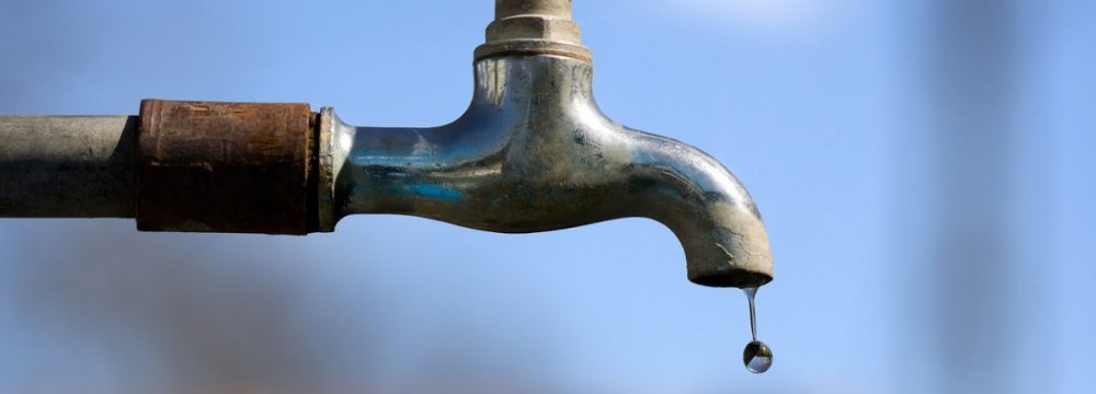 Policies aim to avoid water-use restrictions by giving priority to other strategies.