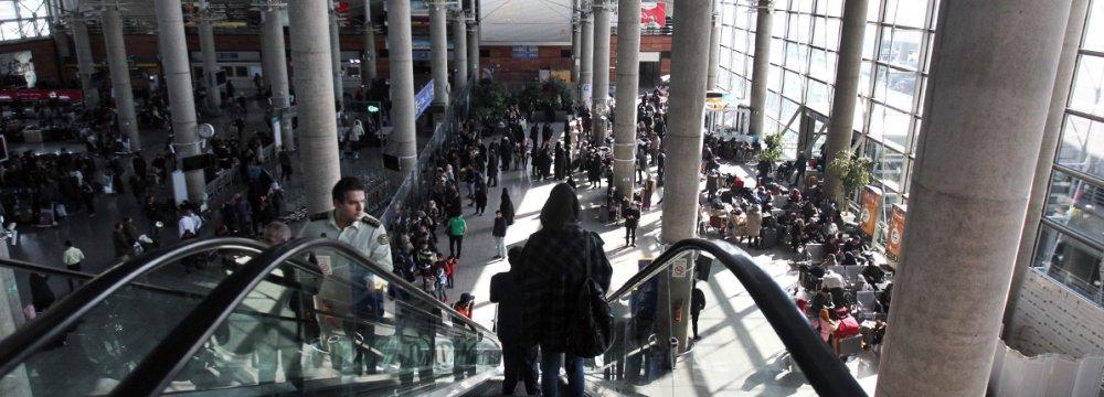 Inbound Visitors Rise 45%