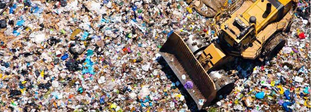 Kahrizak [Aradkouh] landfill