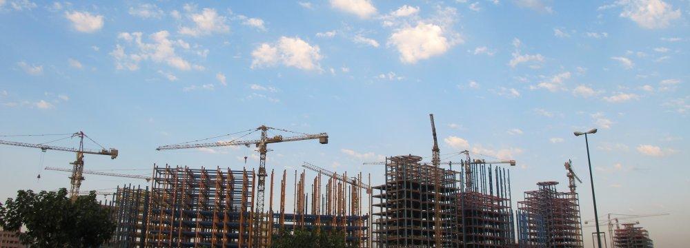 Tehran Housing Inflation  Surpasses 84 Percent: SCI