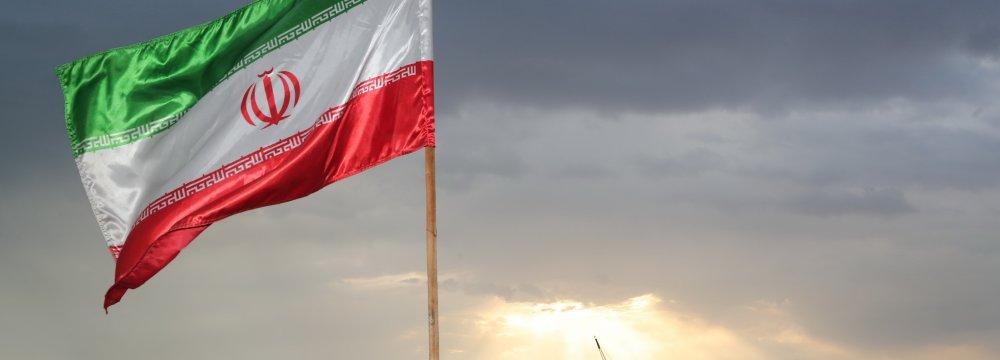 Iran's PMI Declines Below 50