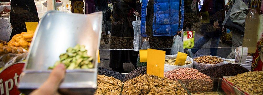 Iran's YOY Inflation at 51.4%
