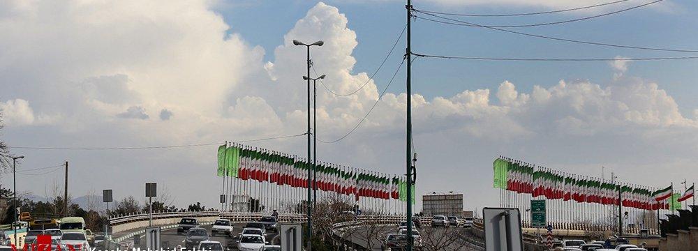 Iran Underground Economy's Value at Over $34b