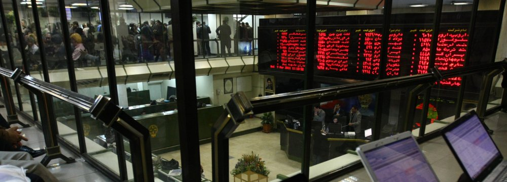 Tedpix, IFX Make Strong Gains in Monday Trade