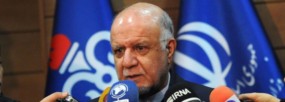 Iraq Buying Iran Gas, But Not Paying