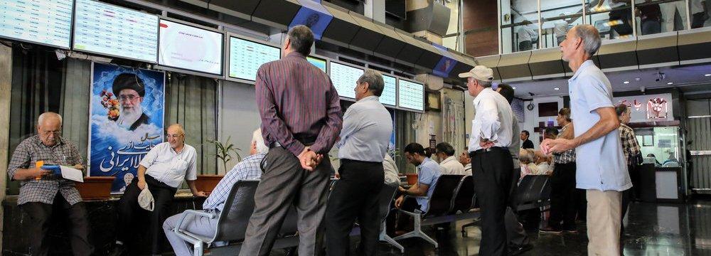 Tehran Stock Exchange Launching Equity Futures on Sunday