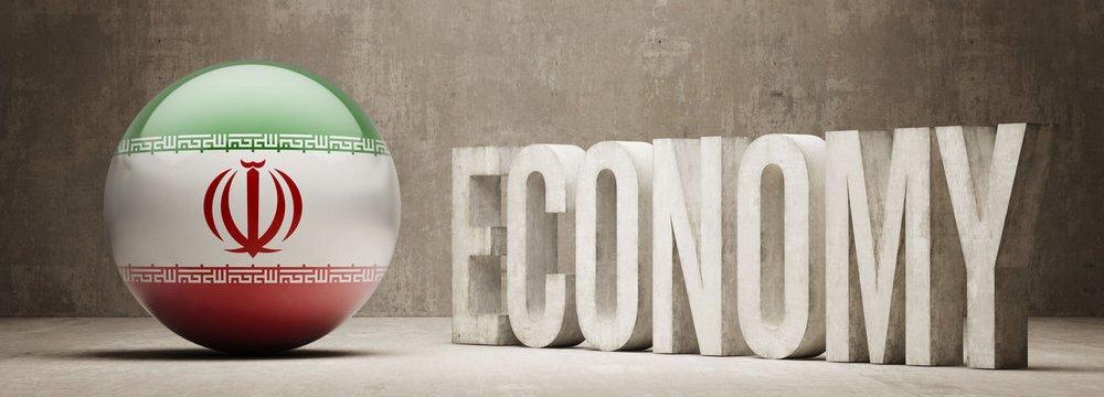 Iran's Economy: Less Troubled Than Washington Would Like