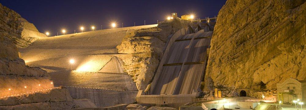Iran's Water Crisis and Dams: Opinion