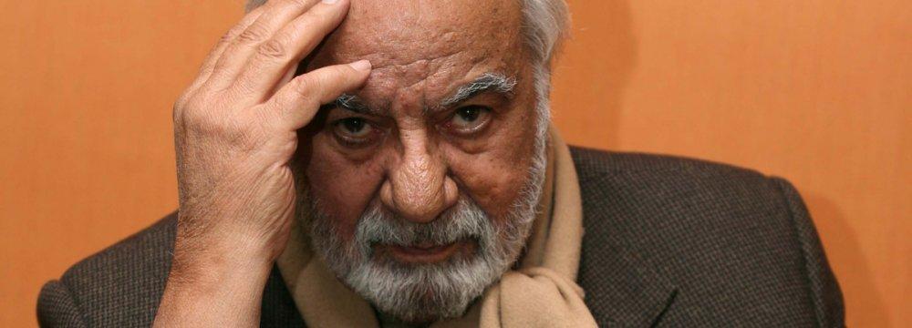 Nasser Malek Motiee
