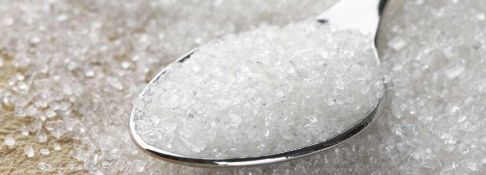 Government Bans Sugar Export