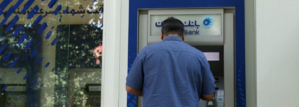 2.7 Billion ATM Transactions