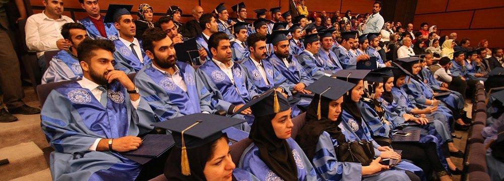 No YOY Change in Iran's Autumn Unemployment