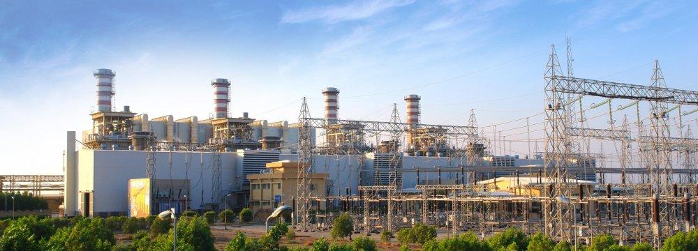 Renewed Bid to Enhance Iran Power Output