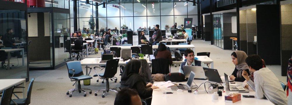 GitHub Bans Iranian Users