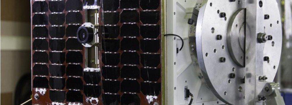 Iran Expanding Satellite Communication Services