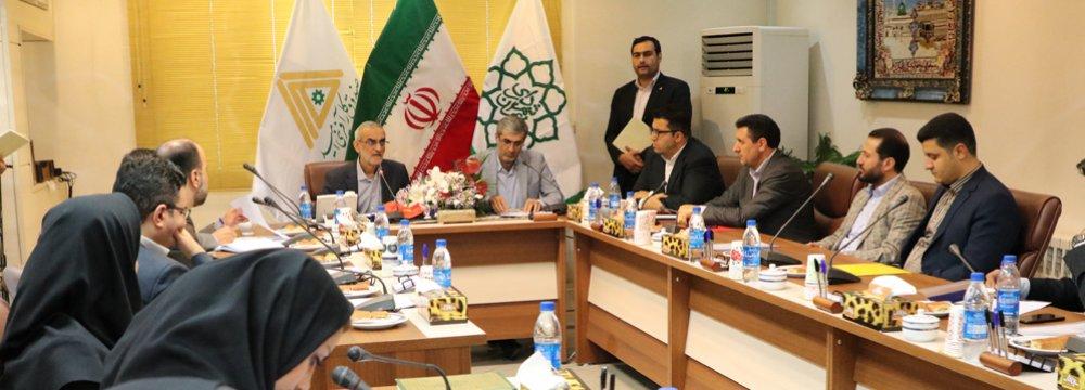 $105m for Expanding Tehran Public Transport