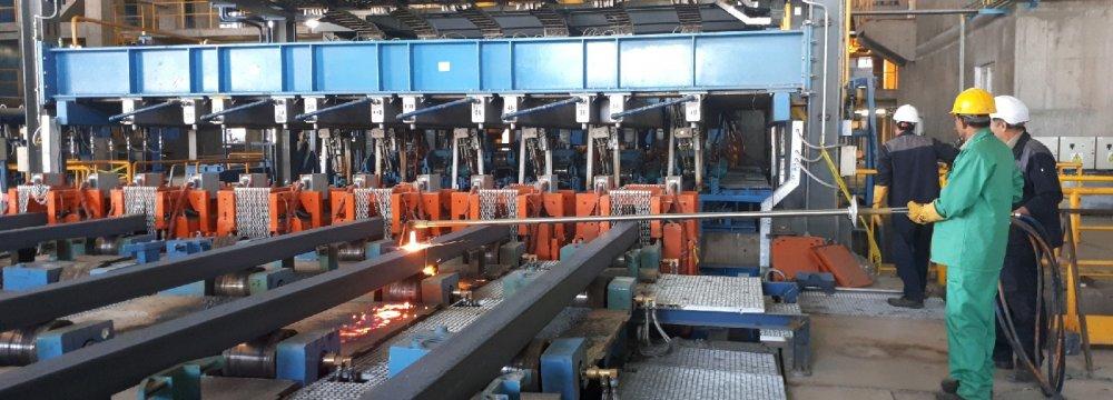 Iranian Scheme to Bridge Industry-Academia Gap