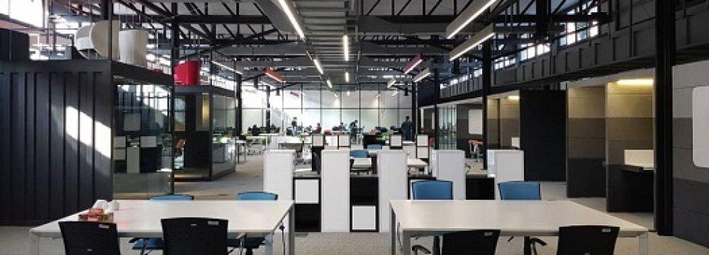 3 Innovation Factories Under Construction