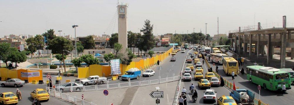 Aging Transport Fleet in Qom Crying for Renovation