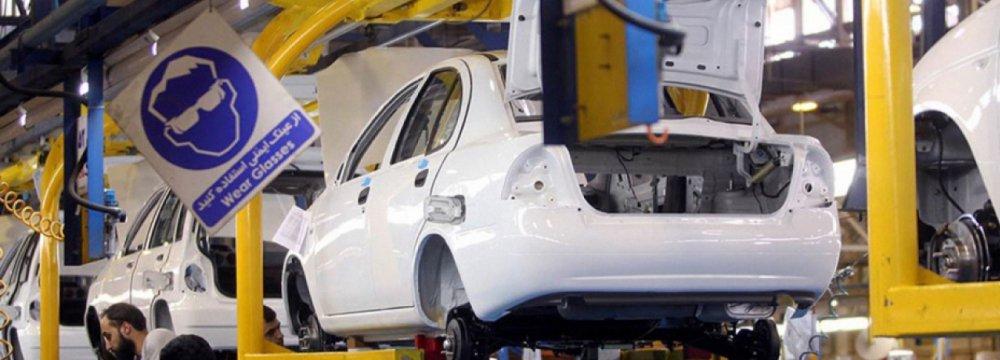 Auto Industry Future Uncertain
