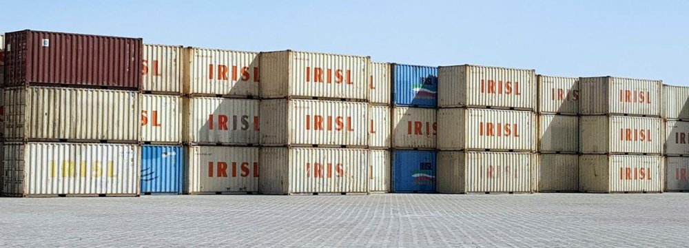 Tons of Imported Auto Parts Stuck in Iran Customs