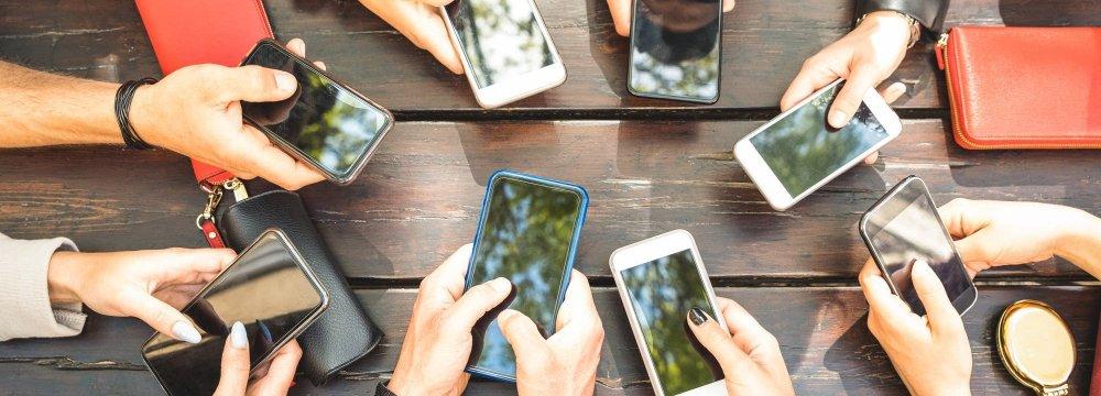 Iran Telecom Operators Growing Fastest in MENA