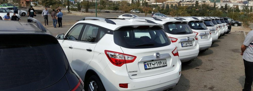 Car Prices Almost Double: SAIPA Joins Price Race