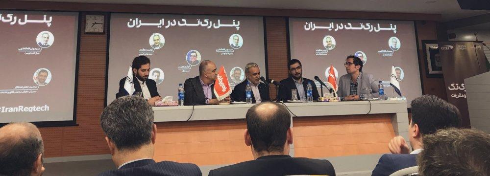 Regulatory Hurdles at the Forefront of Iran RegTech