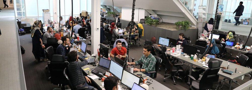Two Tehran Universities Plan to Set Up Mega Technology Center