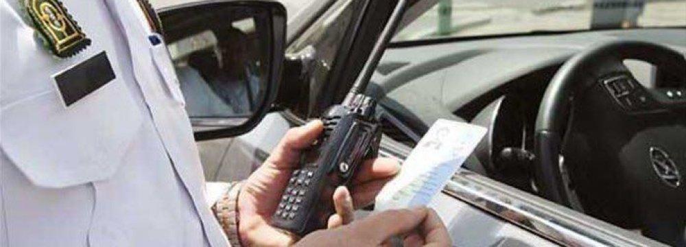 2.5m Road Unworthy Vehicles Fined