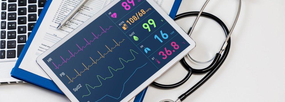 Iran Tech Firms Targeting Digital Health Development