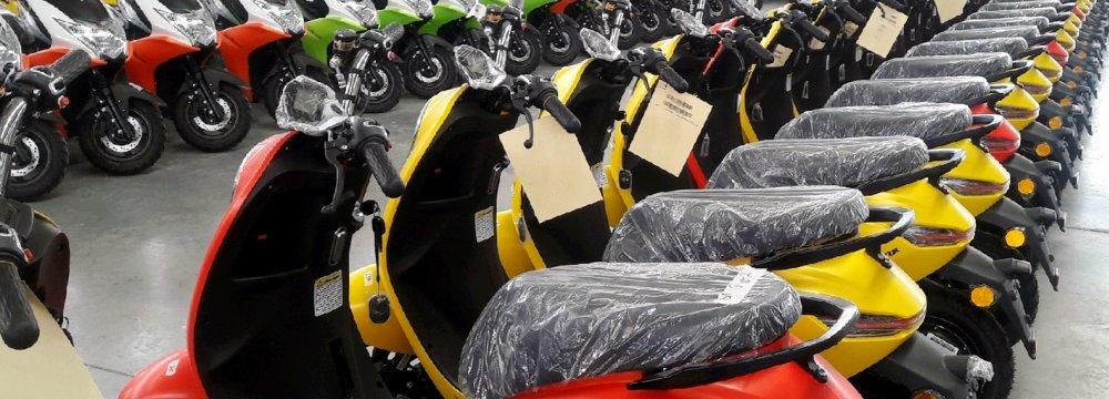 E-Bike Production Gets a Boost