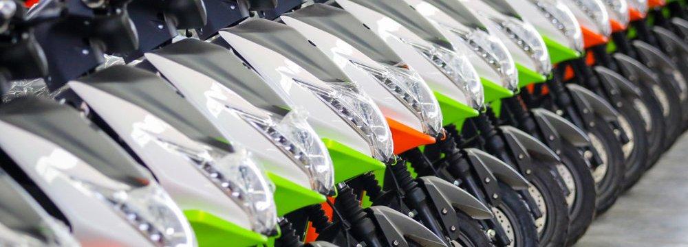 E-Bike Production Begins in Isfahan