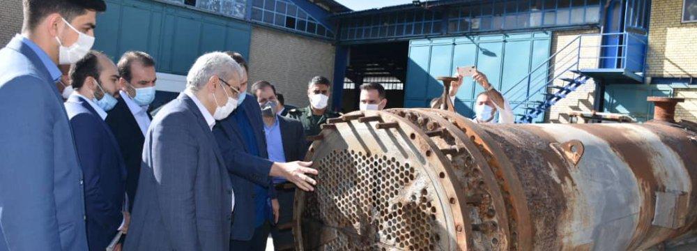 Technology Ecosystem Flourishing in Iran