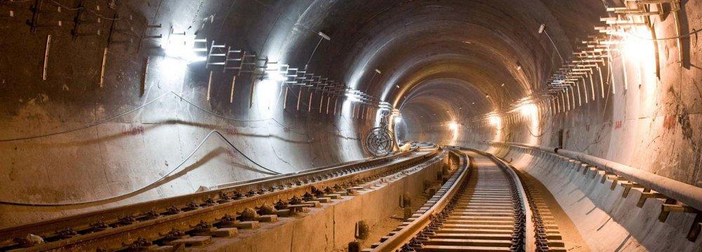 Tehran Metro Crawling