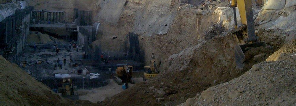 Tehran Metro Expansion Plan Facing $8 Billion Deficit