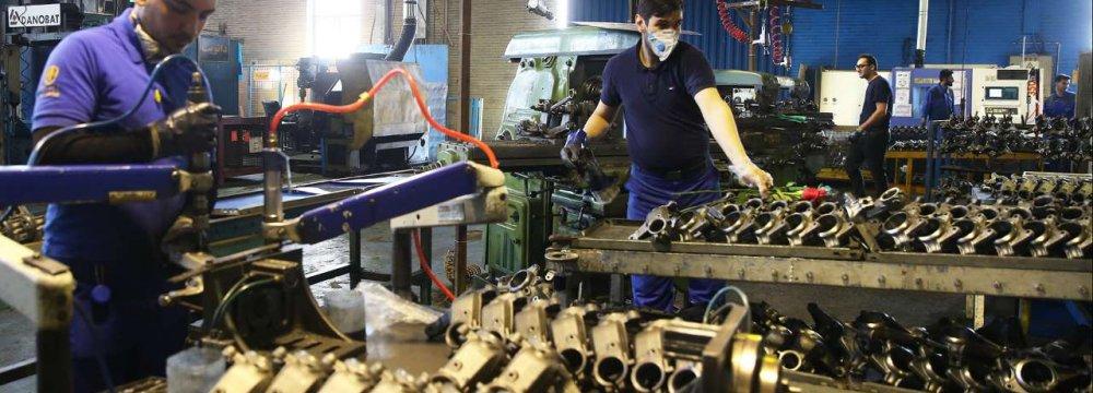 Auto Parts Localization Prevents Capital Flight Worth Over €130m