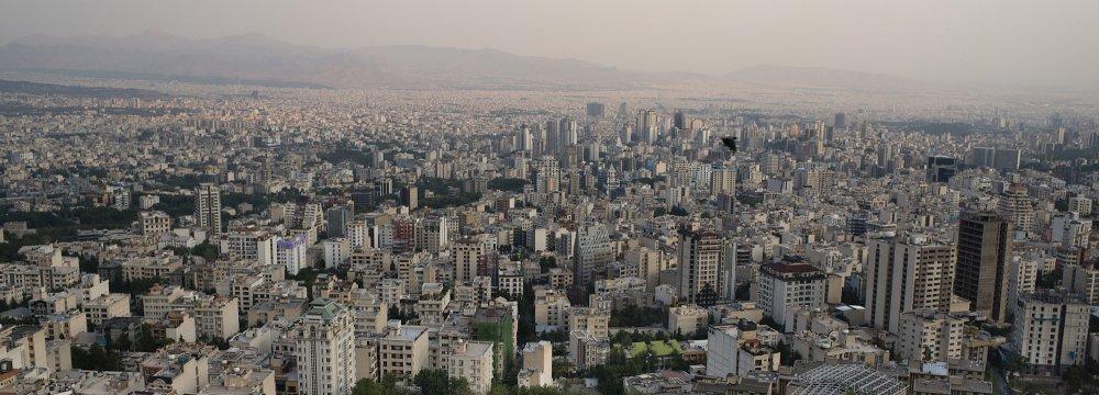 Traffic Schemes Fail to Improve Tehran Air Quality