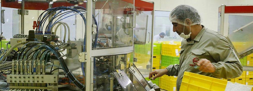 West Azarbaijan Tech Firms Register Sevenfold Surge