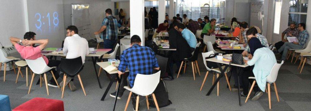 Gov't, Academia Forge Deals to Develop Tehran Tech Ecosystem