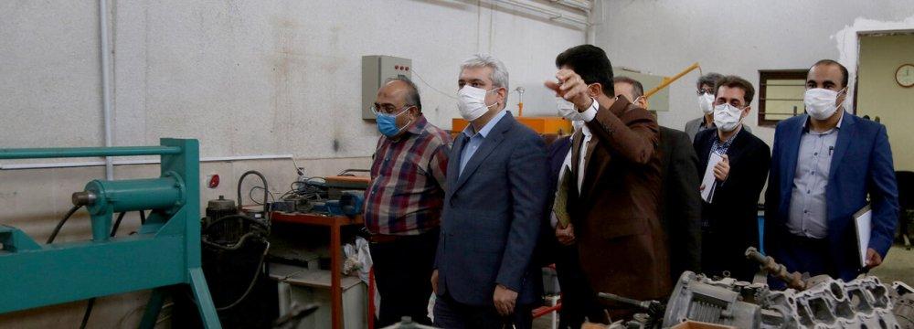 Projects Take Off to Strengthen Kurdestan Technology Ecosystem