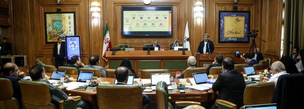 Tehran Municipality to Issue $2.4b of Participatory Bonds